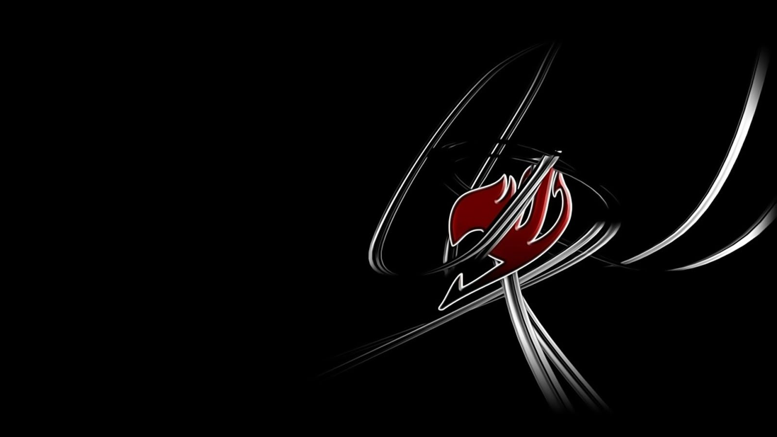 fairy tail logo hd wallpaper for android gendiswallpapercom