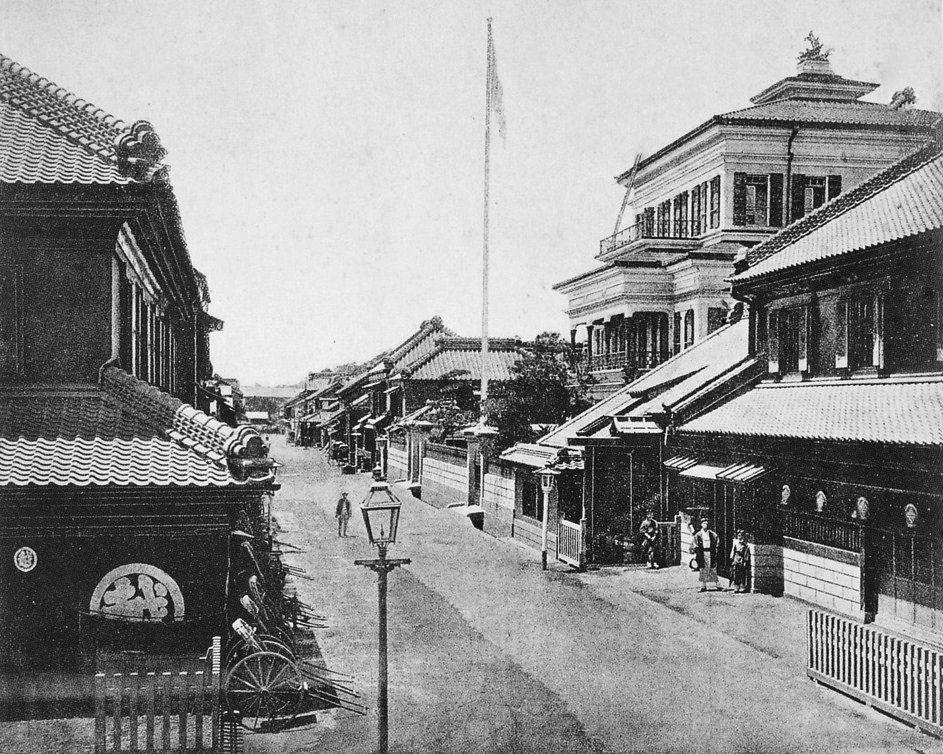 大江戸歴史散歩を楽しむ会の画像