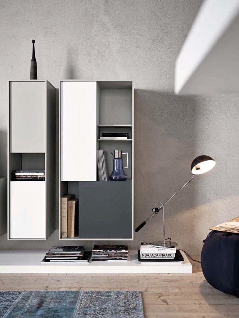 architecture living space furniture inspiration 05 mobile pinterest m bel wohnzimmer. Black Bedroom Furniture Sets. Home Design Ideas