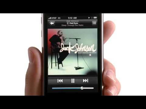 Voice control (2009 iPhone 3GS)