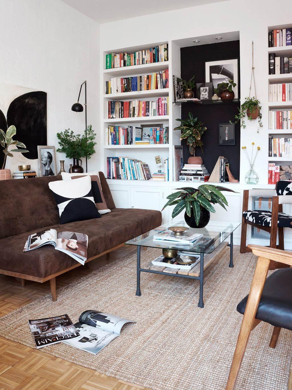 Un appartement de blogueuse à Madrid   Decorazioni, Home ...