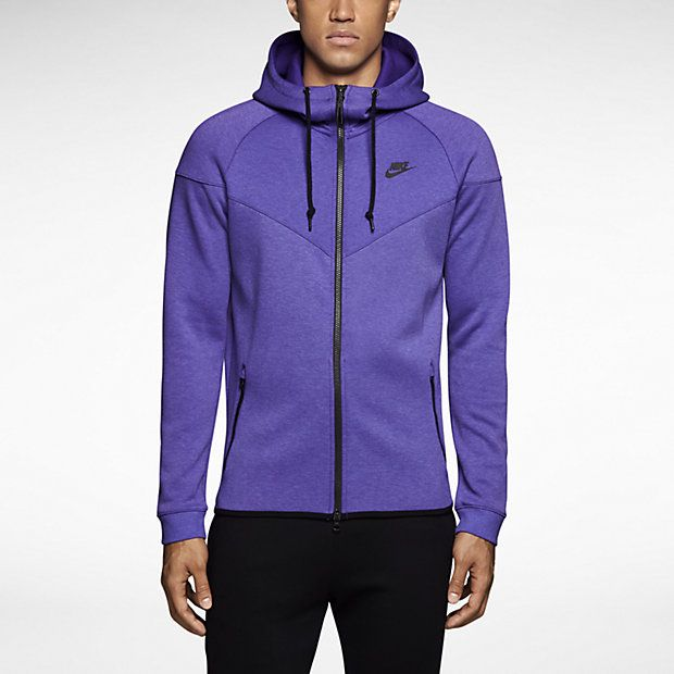 5064de86ab5d Nike Tech Fleece Windrunner Men s Hoodie