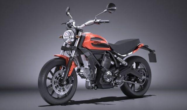 2018 Ducati Scrambler Sixty2 Specs Performance Price