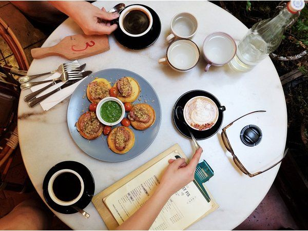 Best Places for Afternoon Tea in Melaka