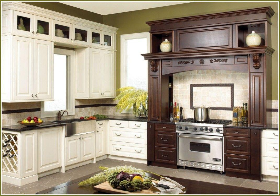 Montiert Küchenschränke Küchen Weiße küchenschränke