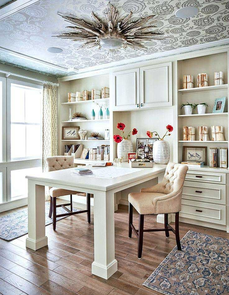 26 Amazing Small Home Office Layout Ideas Home Office Design