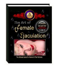 Female ejaculation for couple