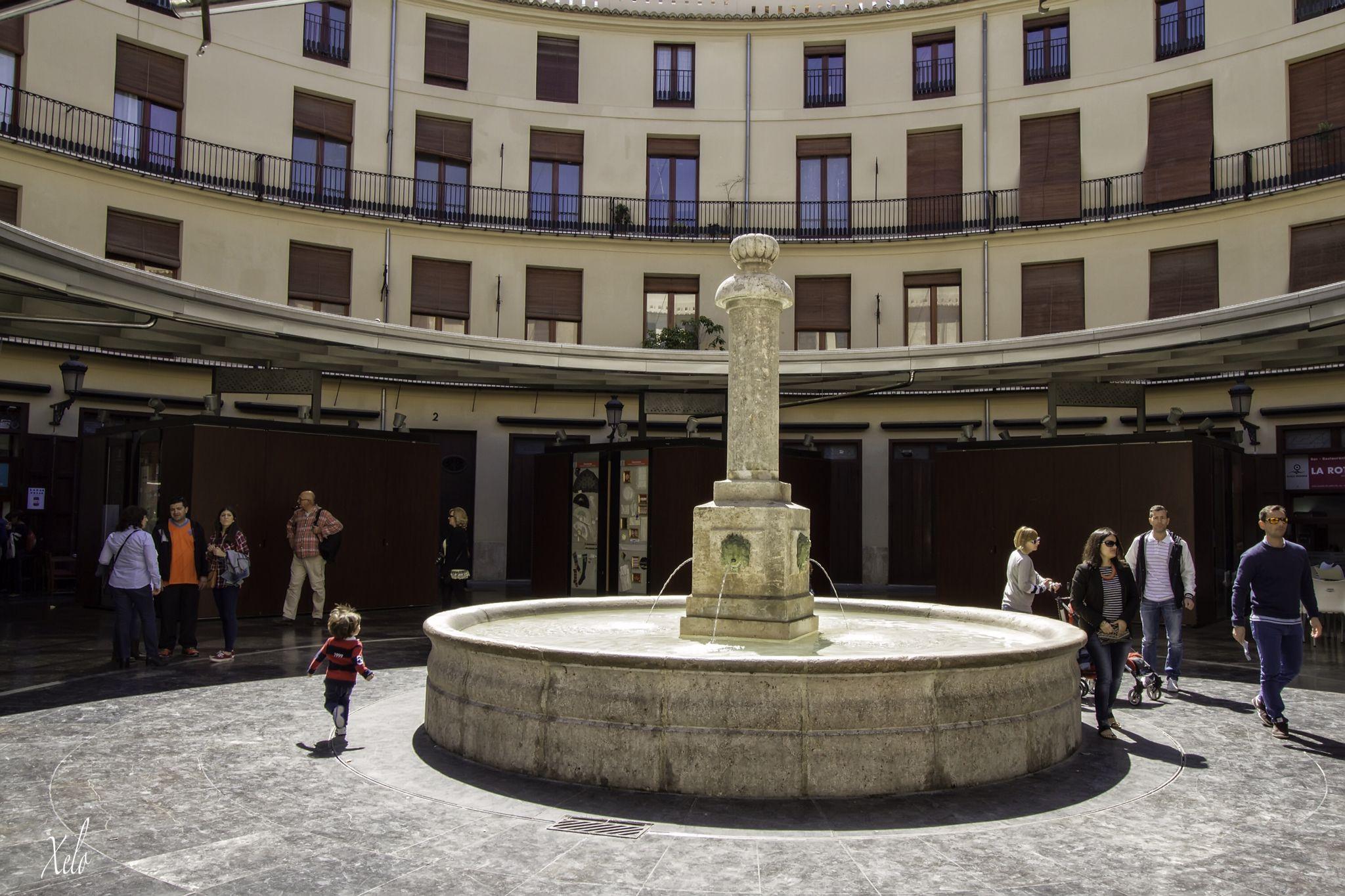 Jardines Del Palau de la Musica Jardin del Turia Valencia