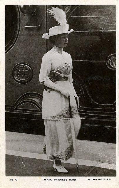 Princess Royal Mary Viscountess Lascelles Queen Victoria Family Princess Mary Royal