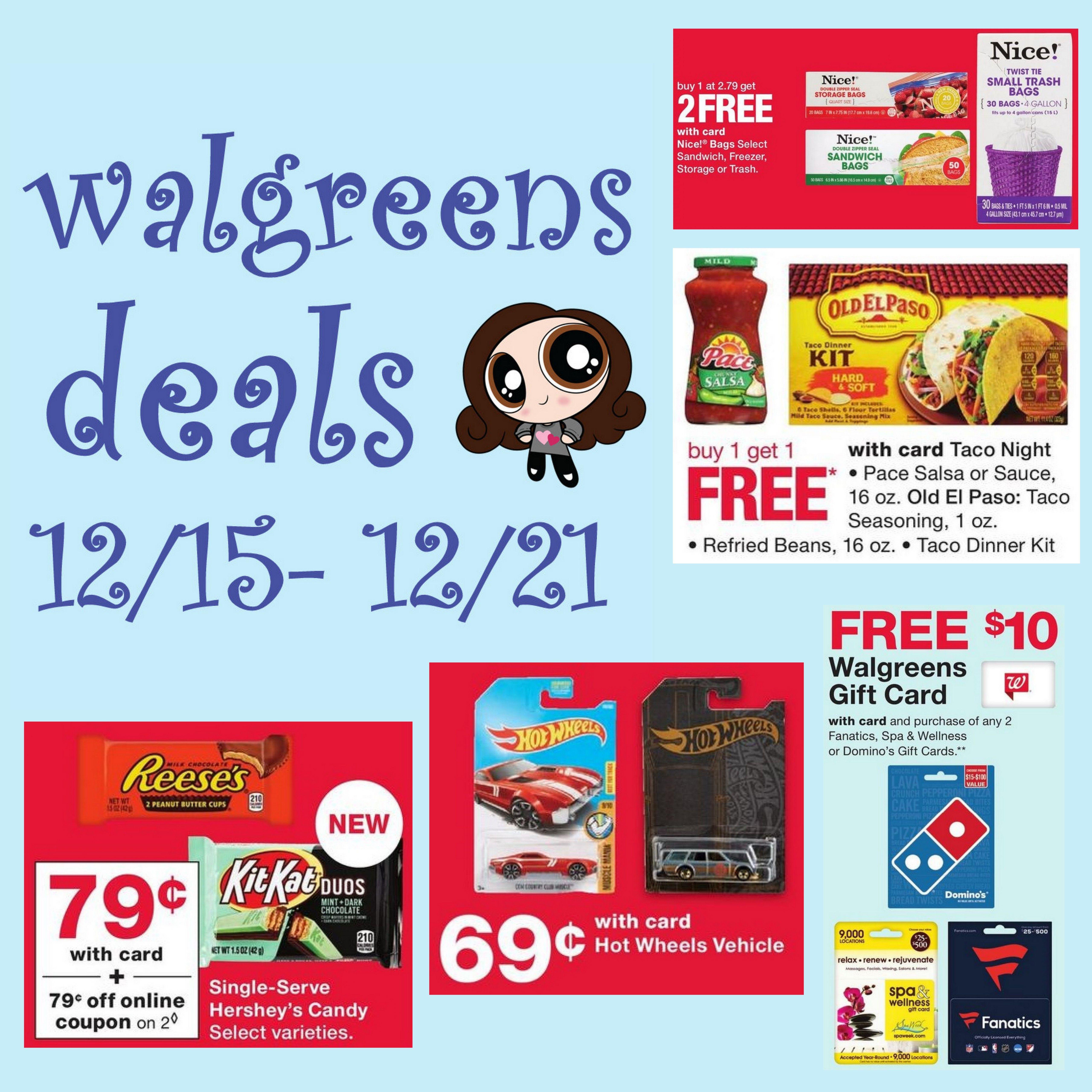 five below gift card walgreens