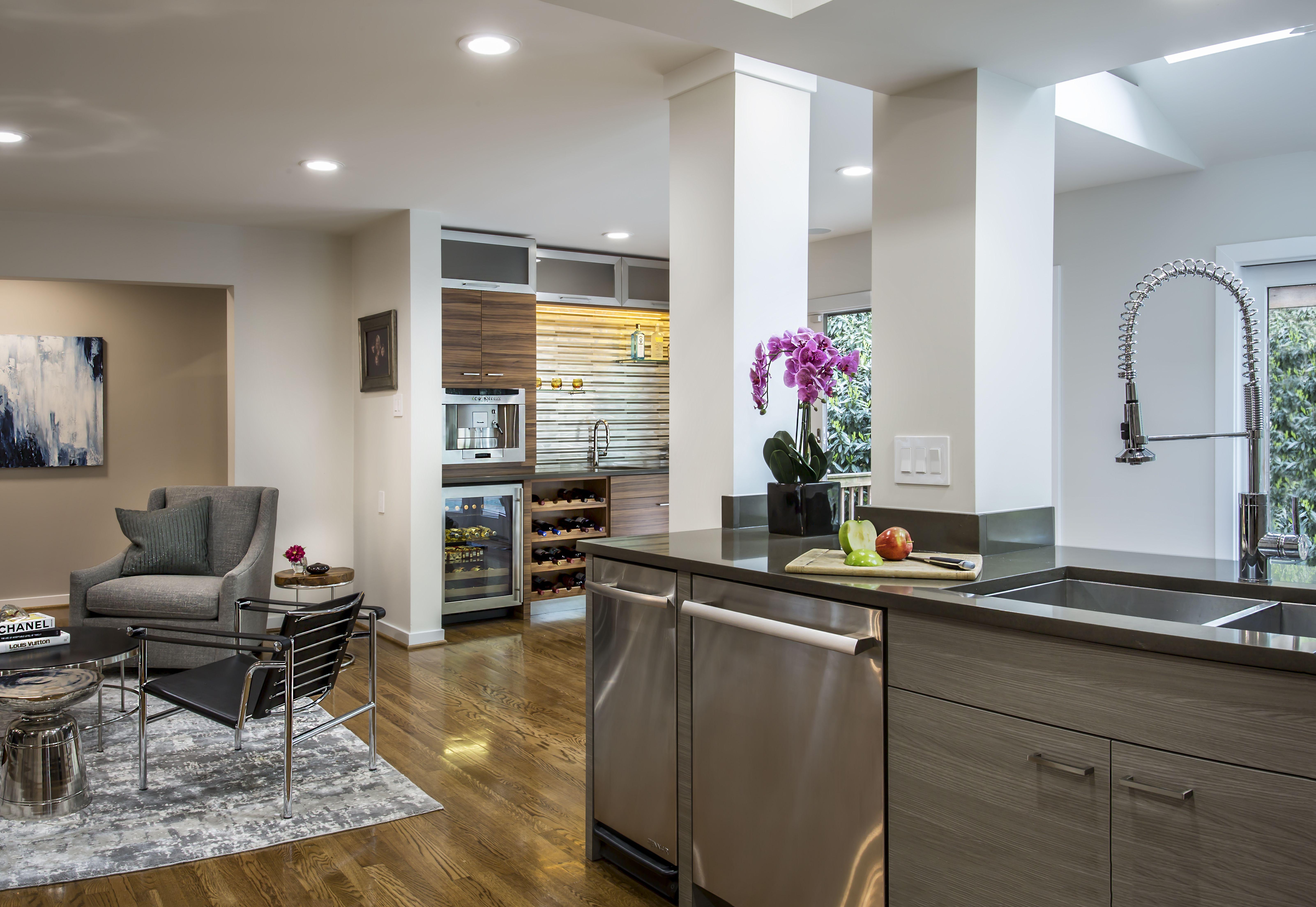modern kitchen design vmax homes pinterest house remodeling