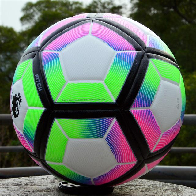 21fc61995 Premier Official Size 5 Football Soccer Ball