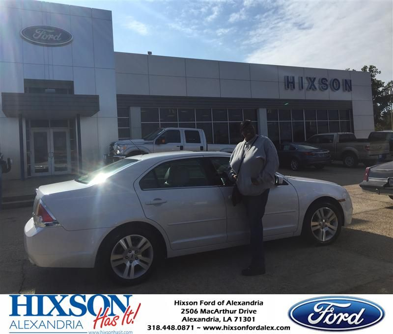 Andrew Gary Paul Montreuil from Hixson Autoplex in