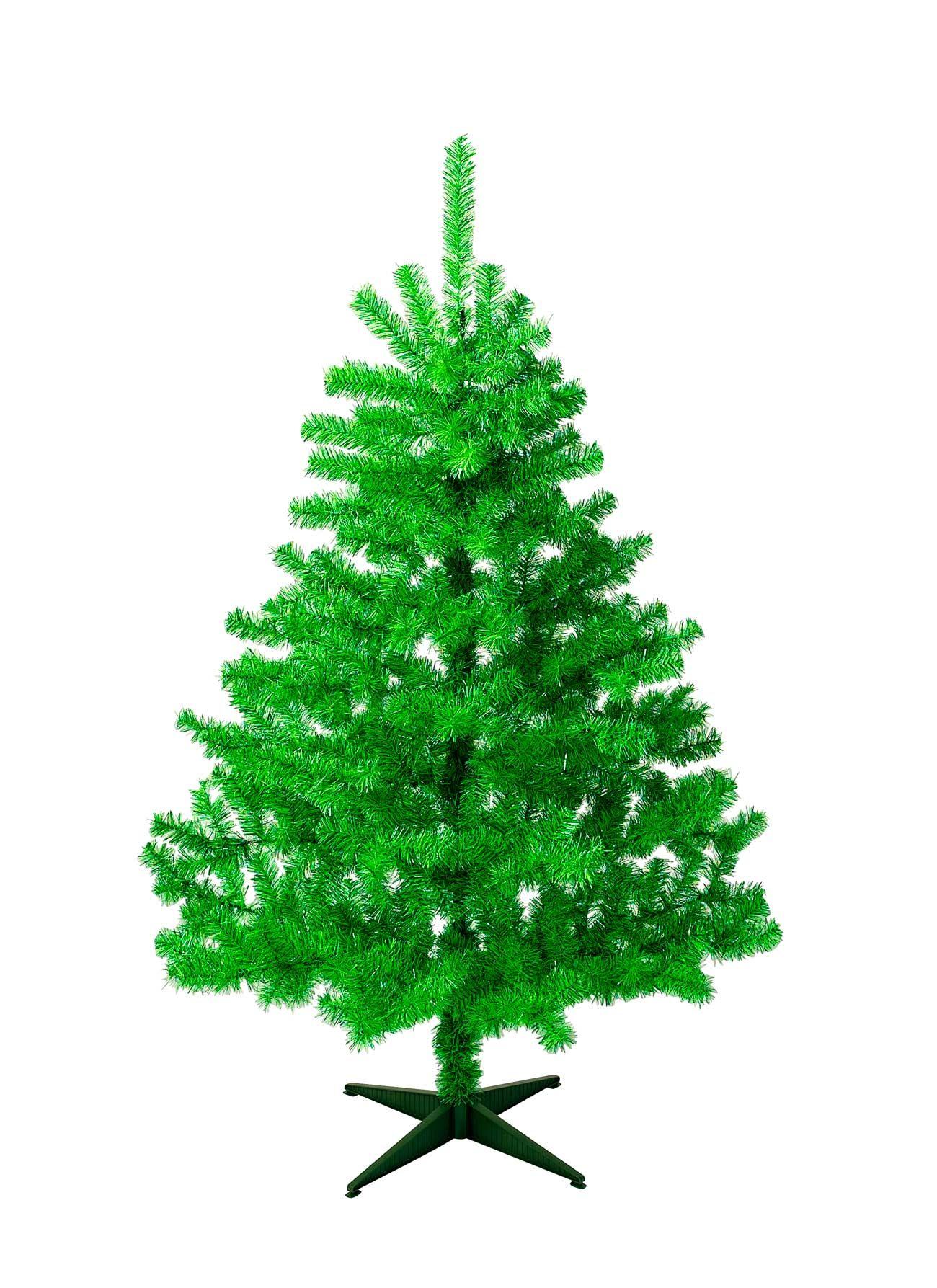Weihnachtsbaum Künstlich Schmal.Giftgrüner Barcana Weihnachtsbaum 180 Cm Hoch Künstliche