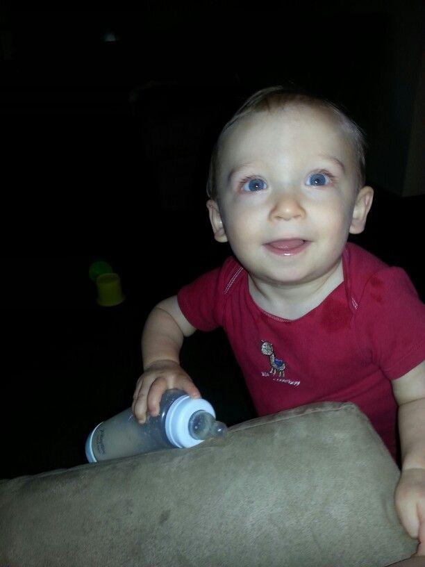 Alexander.....great nephew. ...10 months