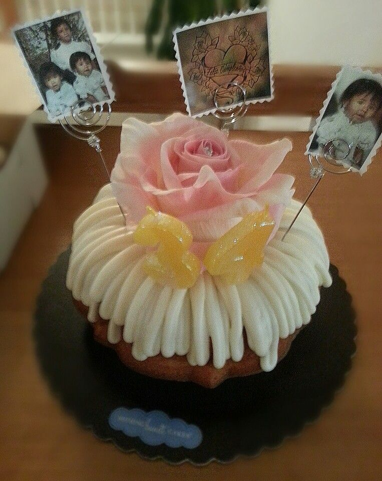 Nothing Bundt Cakes Decorate It Yourself With Images Nothing
