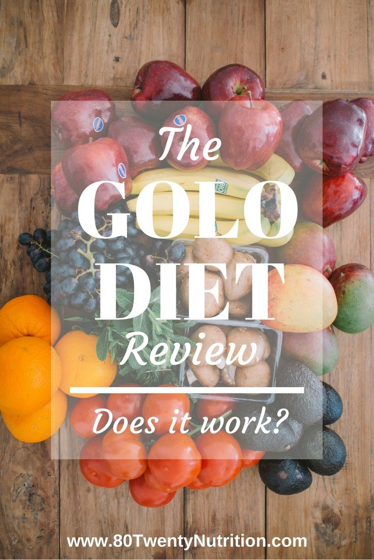 Golo Diet Review And Release Pill Review Does It Work For Weight