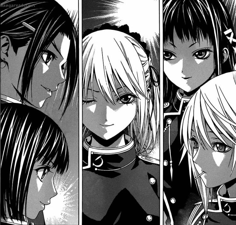 Read Manga Online Rosario Vampire: Tsukune And Friends In Fairy Tale