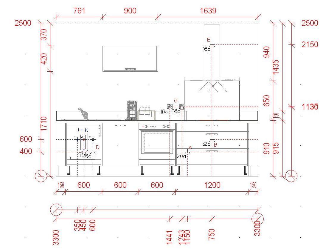 afficher l 39 image d 39 origine agencement cot technique pinterest plan de cuisine de cuisine. Black Bedroom Furniture Sets. Home Design Ideas