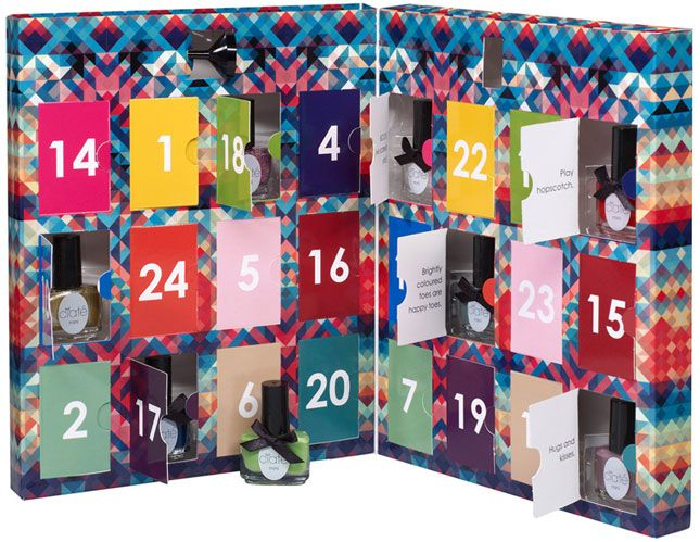 31 Awesome Advent Calendars for Everyone On Your List | Advent ...