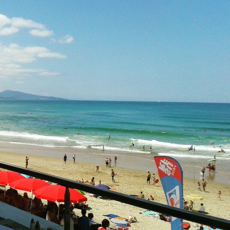 amazing tantina de la playa bidart #10: la tantina de la playa
