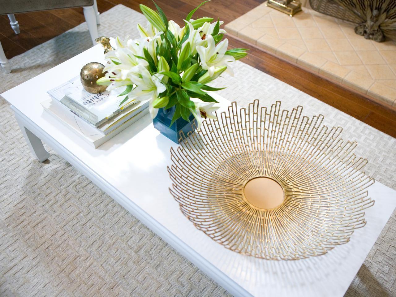 Home interior design accessories add midcentury modern style to your home  midcentury modern hgtv