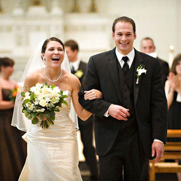 Wedding Ceremony Music, Wedding
