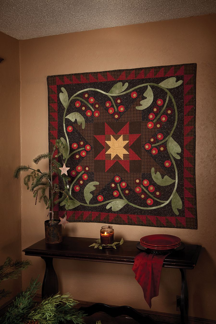 winter issue 2012 needlework pinterest star gardens and