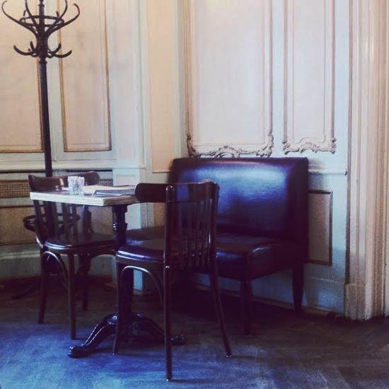 Cafe Einstein Stammhaus Berlin