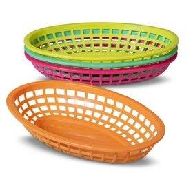 Oh Joy! Restaurant Food Baskets 4ct : Target Mobile