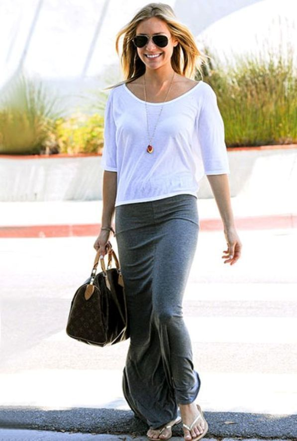 Casual Outfits For Women Over 40  Fashion For Older Women -4767