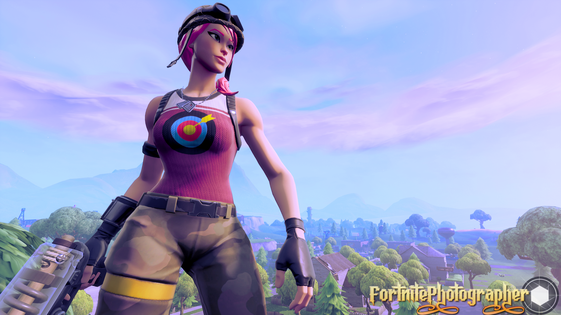 Happy Valentine S Day Everyone In This Special Day I Want To Dedicate My Post To My Girlfriend Luckych Gaming Wallpapers Best Gaming Wallpapers Fortnite