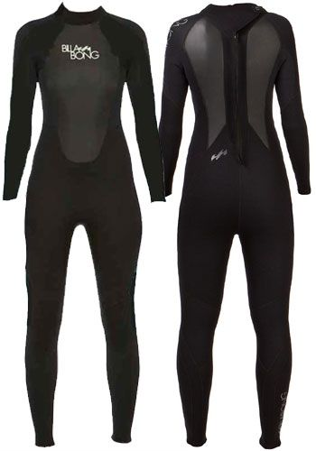 Where To Buy Wetsuits Online