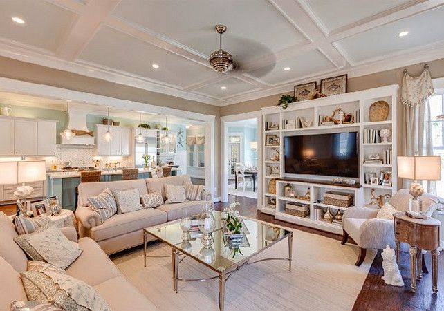 Open Living Room Ideas open living room layout - home design