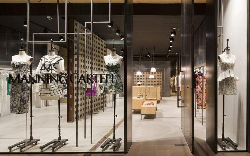 MCK Sydney Architects / Projects / Manning Cartell