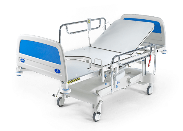 4 If I Could Only Use Pictures I Would Show Different Hospital Beds Being Utilized In Different Positions Wit Hospital Bed Hospital Bedside Table Inspiration