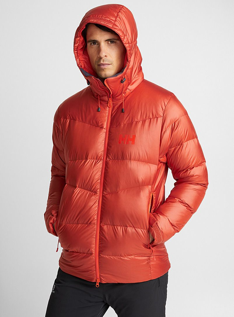 Vanir Icefall Down Jacket Regular Fit Helly Hansen Simons Winter Coats Accessories Fashion Men Mens Outdoor Clothing Outdoor Outfit Mens Down Jacket [ 1086 x 802 Pixel ]