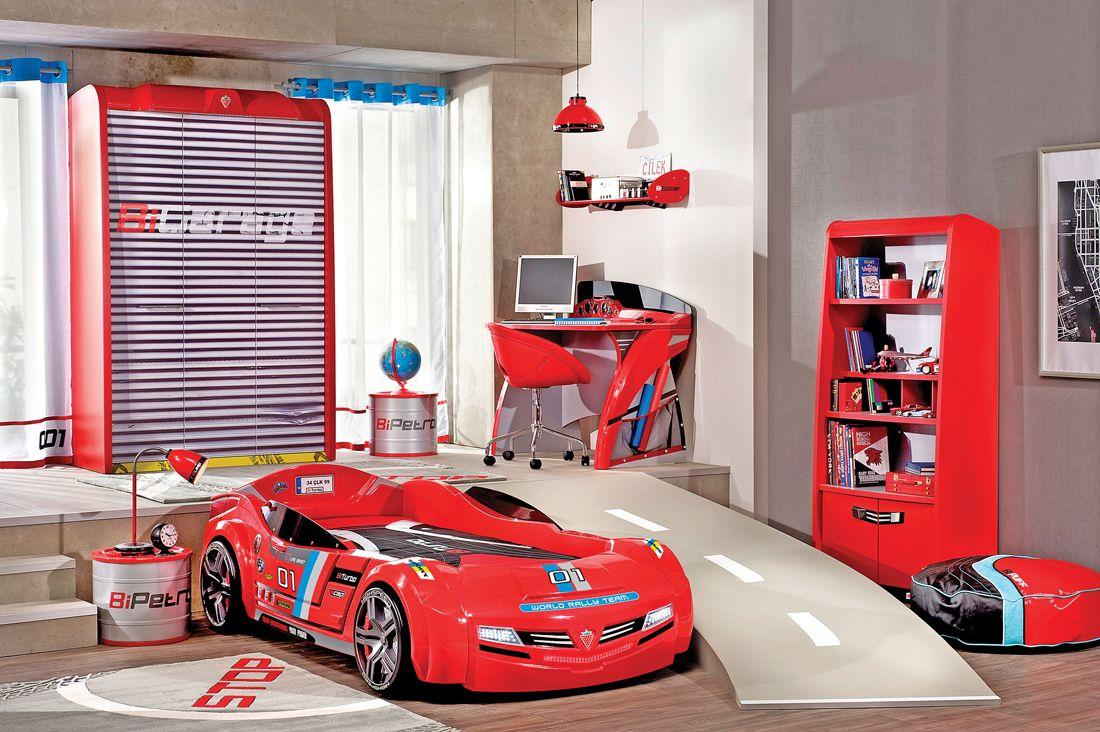 Muebles Biturbo - Dormitorio Tem Tico Cama Coche Biconcept Serie Biturbo Cama [mjhdah]https://s-media-cache-ak0.pinimg.com/originals/ab/f0/5a/abf05ac66fee724d37b740277bfd606d.jpg