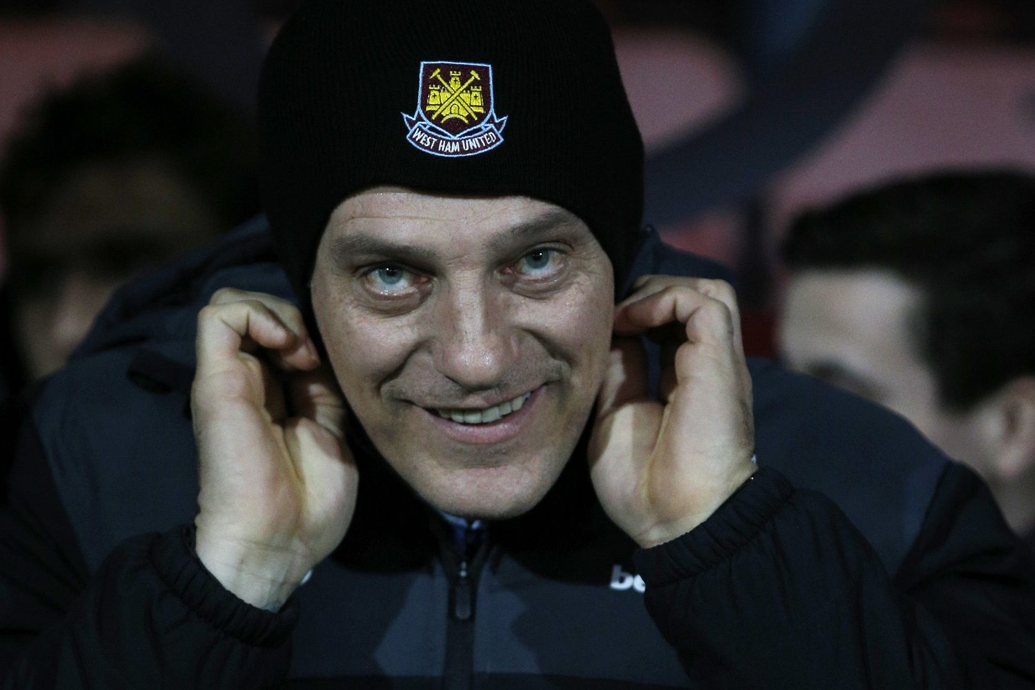Slaven bilic on west hams champions league chances approach a slaven bilic on west hams champions league chances approach a girl in a nightclub thinking youll fail and you have no chance ccuart Gallery