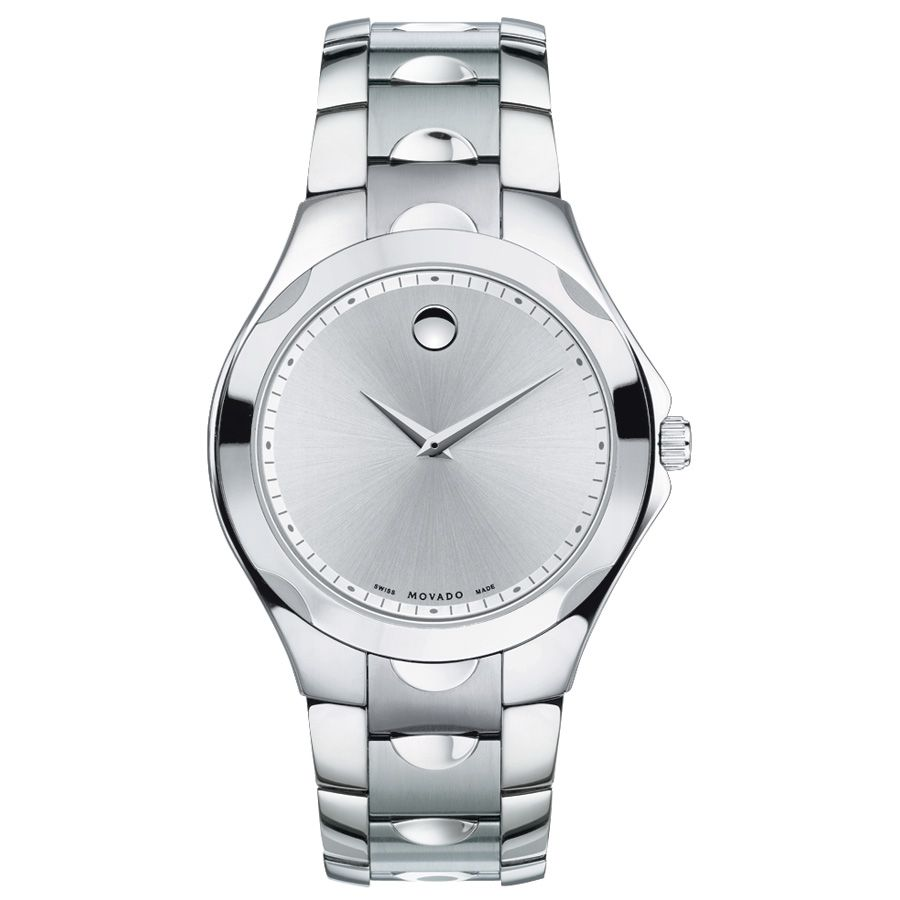 watches watch wyca review reviews luno movado