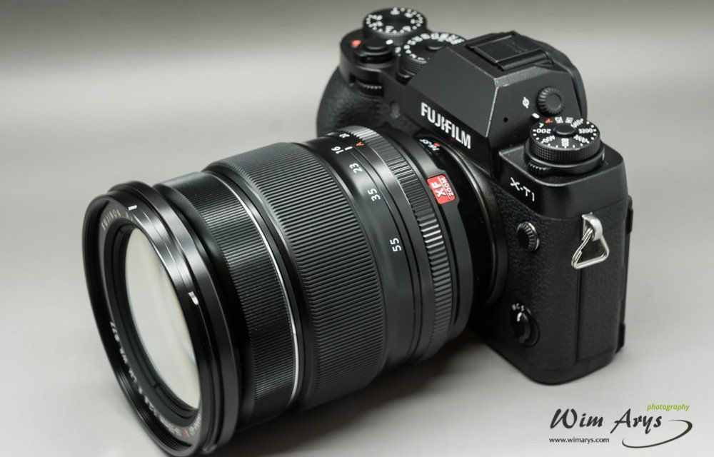 Fujinon Xf 16 55 Mm F 2 8 Fuji Camera Photography Gear Standard Zoom Lens
