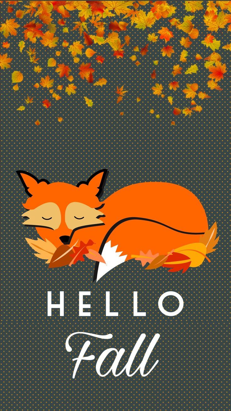 Hallo Herbst #fallwallpaperiphone