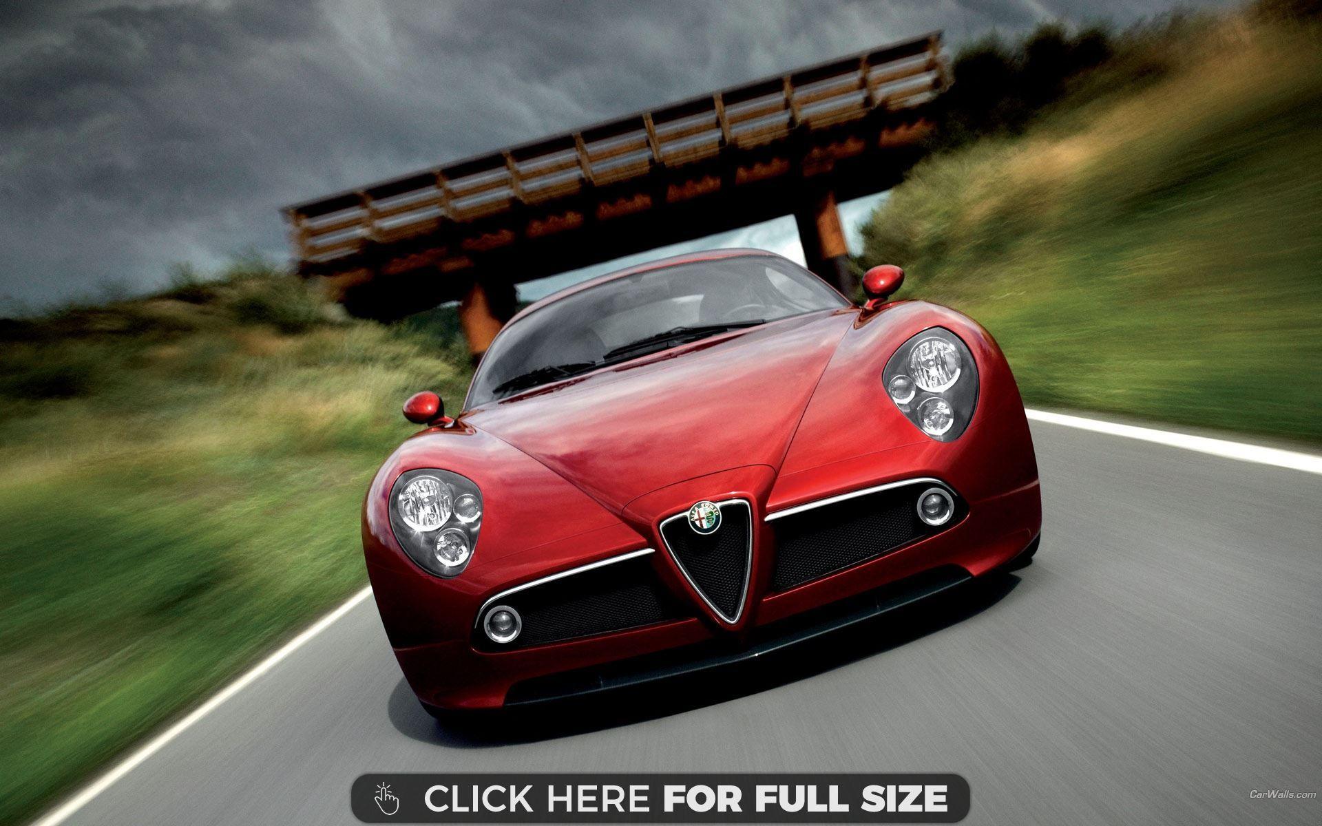 Alfa Romeo Alfa Romeo Alfa Romeo Cars Alfa Romeo 4c