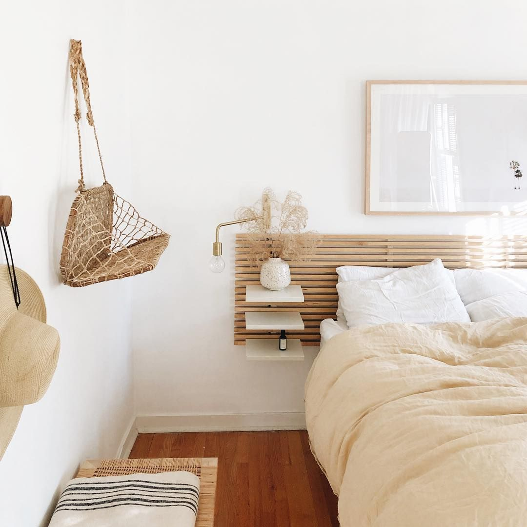 """Yellow Bedroom Ideas For Sunny Mornings And Sweet Dreams: Sylvia Tribel On Instagram: """"work From Home Fridays Are"""