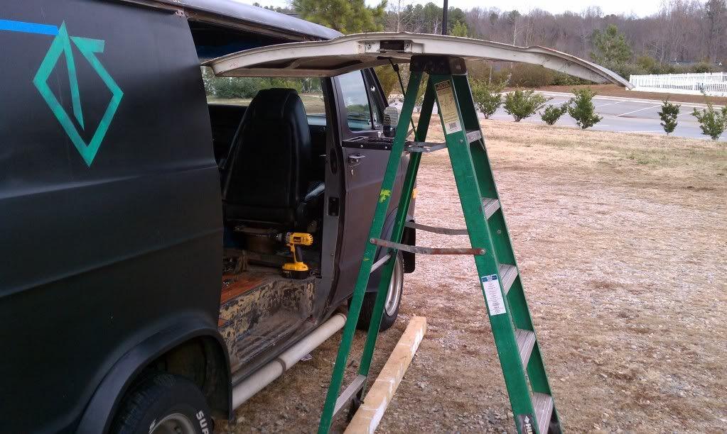 Pin On Classic Van Ideas
