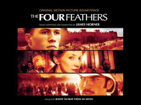 The Four Feathers Soundtrack - 02.The Dance