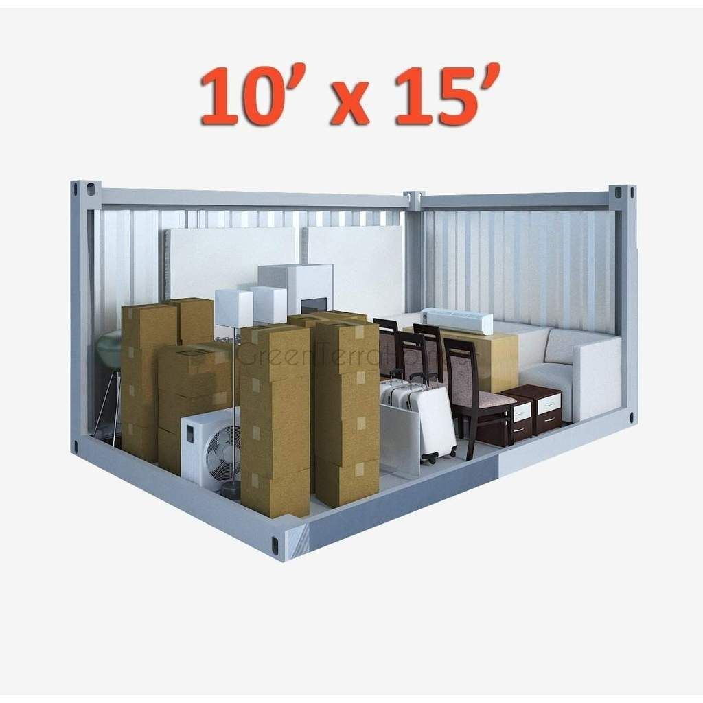Portable Self Storage Pod 10x15 Steel Storage Buildings Shipping Container Sea Can Manufacturer Of T Steel Storage Buildings Built In Storage Storage Pods