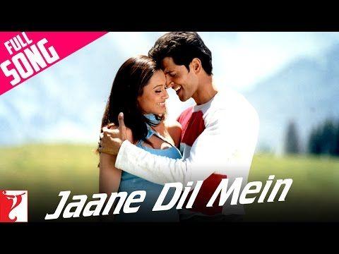 Ek Ladki Mere Yaar Ki Shaadi Hai By Jivan Youtube Bollywood Music Videos Songs Hrithik Roshan