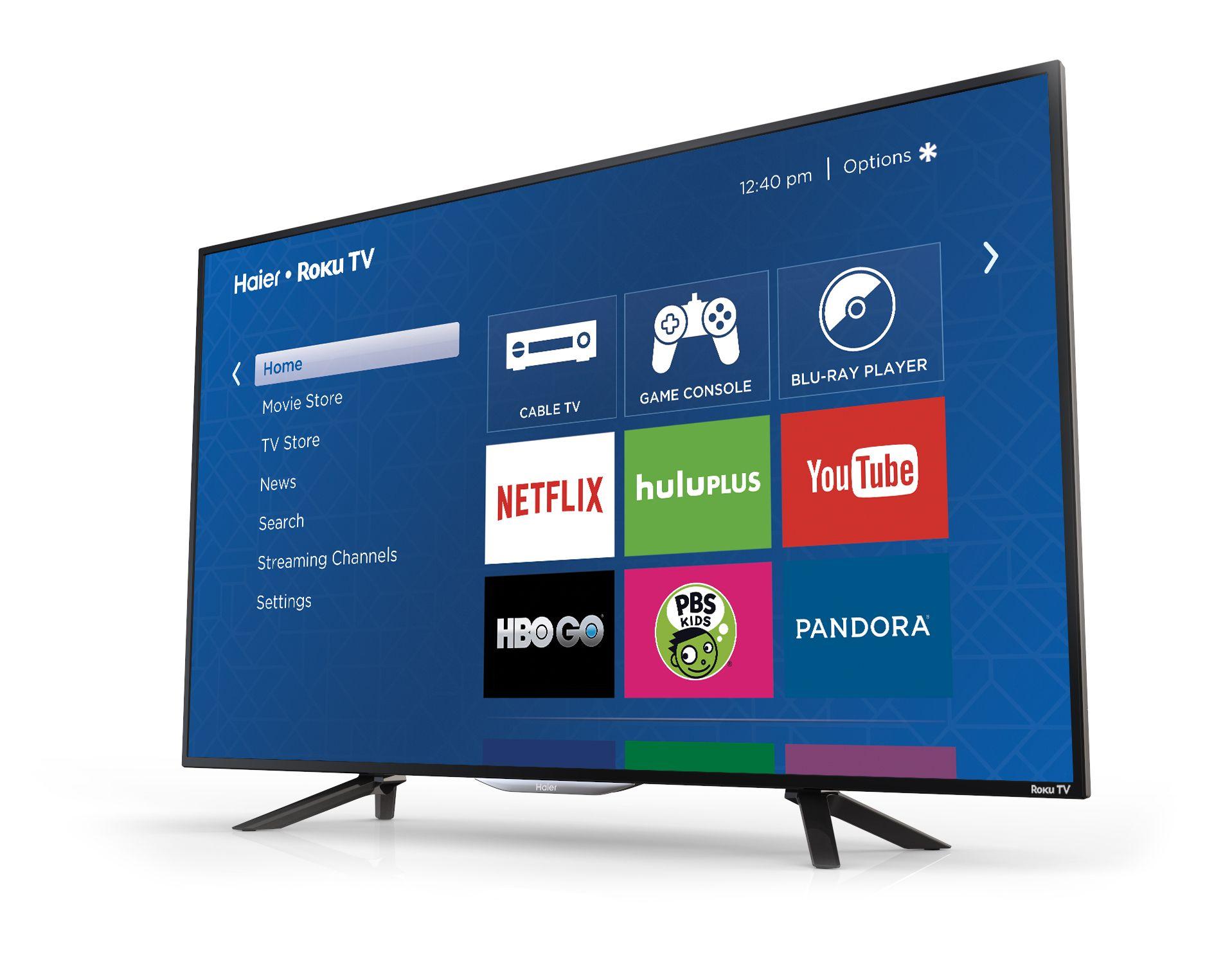 Tcl 65r617 | Roku | Smart tv, Cool tech gadgets, Tv reviews