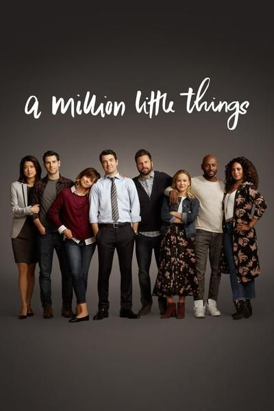 New Amsterdam Saison 1 Streaming : amsterdam, saison, streaming, Million, Little, Things', Finally, Coming, Tonight,, There's, Going, Drama, Series, Watch,, Shows,, Favorite, Shows